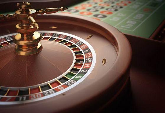 Pelaaminen live casinoissa