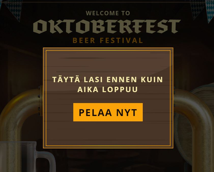 Royal Spinz ja Oktoberfest